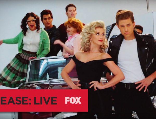 GREASE: LIVE | FOX BROADCASTING