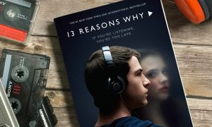 "13 respostas sobre ""13 Reasons Why"""